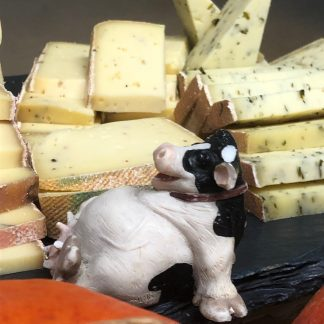 Fromage raclette poivre nature