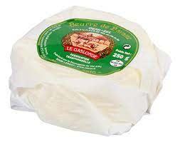 Beurre breton