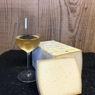 fromage caussenard
