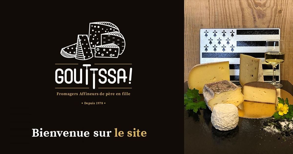 gouttssa.com