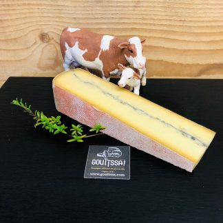 morbier fromage