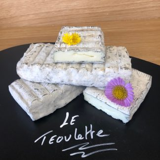 fromage teoulette